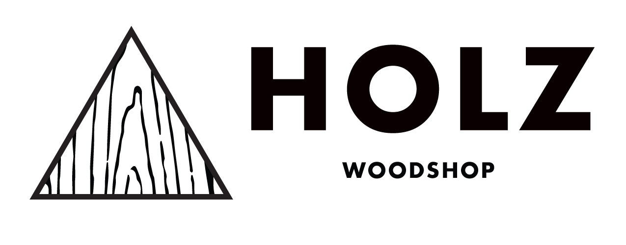 Holz Wood Shop Logo